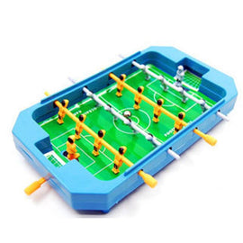 Fresh Deals Baby & Toddler Children Tabletop Foosball Machines 4 Pole Desktop Toys Games