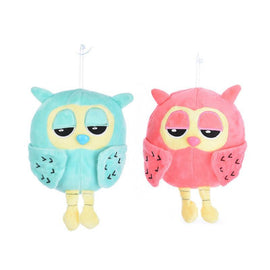 Fresh Deals Baby & Toddler Kids Lovely Owl Comfort Plush Stuffed Doll Toys