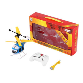 Fresh Deals Baby & Toddler Mini RC Flying Floating Airplane Toys Remote Control