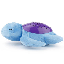 Fresh Deals Baby & Toddler Music Star Lamp Projector Turtle Plush Toys