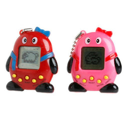Fresh Deals Baby & Toddler Nostalgic Virtual Cyber Digital Electronic Penguins Toys