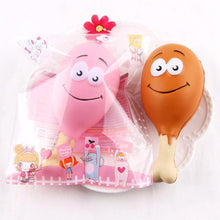 Fresh Deals Baby & Toddler Squishy Chicken Legs Eric Slow Rising Cute Toy