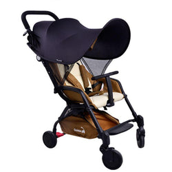 Fresh Deals Baby & Toddler Sun Shadow Infant Carriage Baby Carriage Buggy Seats