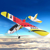 Fresh Deals Baby Wingspan EPP Trainer RC Airplane KIT