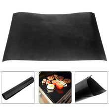 Fresh Deals BBQ Non-Stick BBQ Grill Mat
