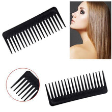 Fresh Deals Beauty and health Anti-static Hair Cutting Comforter Wide Tooth Comb