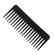 Fresh Deals Beauty and health Default Title Anti-static Hair Cutting Comforter Wide Tooth Comb