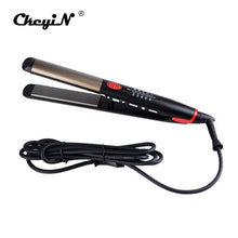Fresh Deals Beauty and health Default Title Flat Iron Professional LED Hair Curling And Straightener Electric Tools
