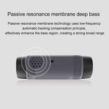 Fresh Deals Bike Accessory Portable Bluetooth Subwoofer Bass Speakers
