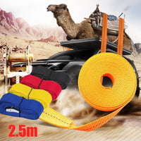 Fresh Deals Car Accessory Car Fixed Rope Luggage Belt