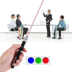 Fresh Deals Consumer Electronics Green High Power Beam Light Professional Laser Pointer Pen