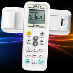 Fresh Deals Consumer Electronics Power Consumption Air Conditioner Controller Remote Control