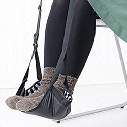 Fresh Deals Garden & Outdoor Cotton Mesh Fashion Laptop Flight Net Foot Rest