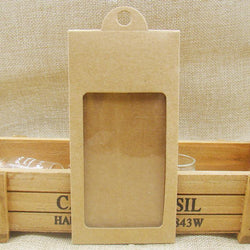 Fresh Deals Garden & Outdoor Kraft Paper Wedding Box Storage Hanger Box