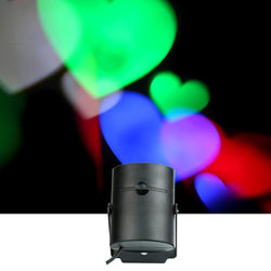 Fresh Deals Garden & Outdoor Mini Projector LED Multi-color Club Lamp
