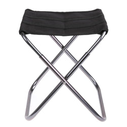 Fresh Deals Garden & Outdoor Outdoor Fordable Camping Fishing Stool Chair For Beach