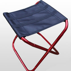 Fresh Deals Garden & Outdoor Portable Outdoor Aluminium Alloy Folding Beach Chair