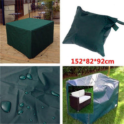 Fresh Deals Garden & Outdoor Waterproof Outdoor Garden Table Furniture Cover