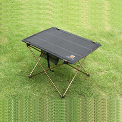Fresh Deals Garden & Outdoor Waterproof Ultra-light Durable Folding Table Desk