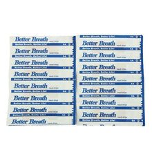 Fresh Deals Health & Beauty Anti Snoring Breathing Right Nasal Strips Stickers
