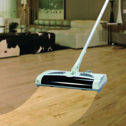 Fresh Deals Home & Living Electric Robot Cleaner Swivel Cordless Sweeping Automatic Mop
