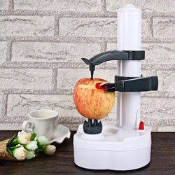 Fresh Deals Home & Living Electric Vegetables Fruit Automatic Machine Peeler