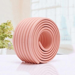 Fresh Deals Home & Living Pink Baby Safety  Anti-crash Protector Table Corner Guards