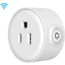 Fresh Deals Home Smart Wifi Socket Plug Remote Control
