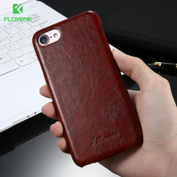 Fresh Deals Mobile & Tablet Accessories Case Cover For iPhone Vertical Flip Glazed Cases