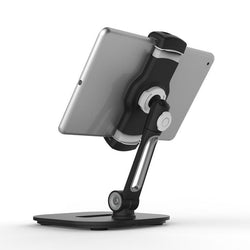 Fresh Deals Mobile & Tablet Accessories Multi-function Universal Rotation Fordable Tablet Stand