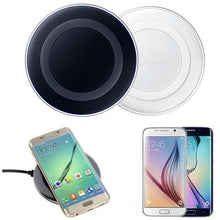 Fresh Deals Phone Accessory Universal Wireless Phone Charging Dock Station Samsung iPhone