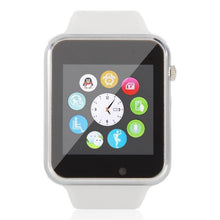 Fresh Deals Phone Accessory White Bluetooth Smart Watch For Android Phone