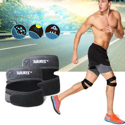 Fresh Deals Sports &Travel Default Title Sports Support Band Knee Joint Strap Pads