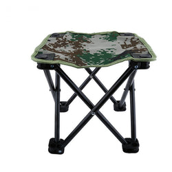 Fresh Deals Sports & Travel Outdoor Portable Foldable Fishing Stool Beach Chair