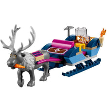 Fresh Deals Toy Anna & Kristoff's Sleigh Adventure Girls Toy