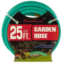 Kole Imports Lawn & Garden Brass Coupling Plastic O-ring 3 Layer PVC Garden Hose