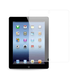 Reiko Mobile & Tablet Accessories New Clear Screen protector In Clear For iPad 3 By Reiko