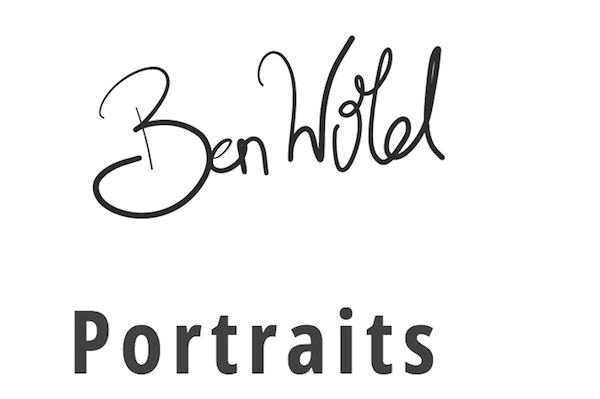 Would you like a bespoke portrait painted?