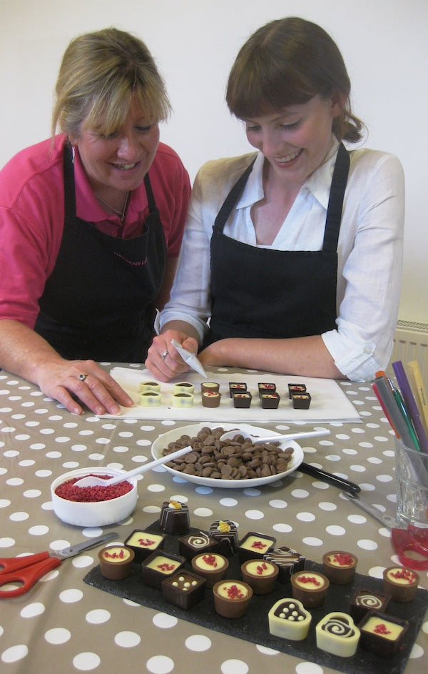 Premium Chocolate Making Workshop