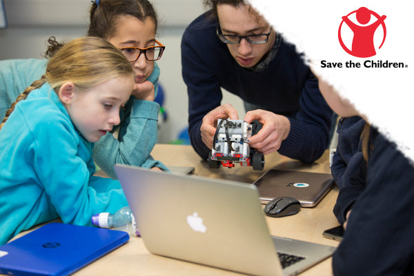 Robotics & Coding Workshop for Kids