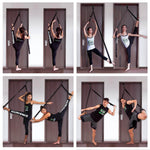 Door Flexibility Trainer PRO by EverStretch - EverStretch
