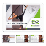 Door Flexibility Trainer LITE by EverStretch