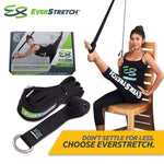 Door Flexibility Trainer LITE by EverStretch - EverStretch