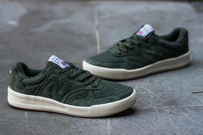 CT300 Olive Green