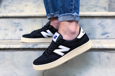 New Balance CT400 Black