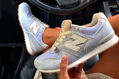 996 White-Purple