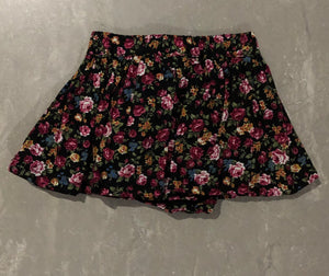 Penny Baby Girls Skirt with Nappy Cover