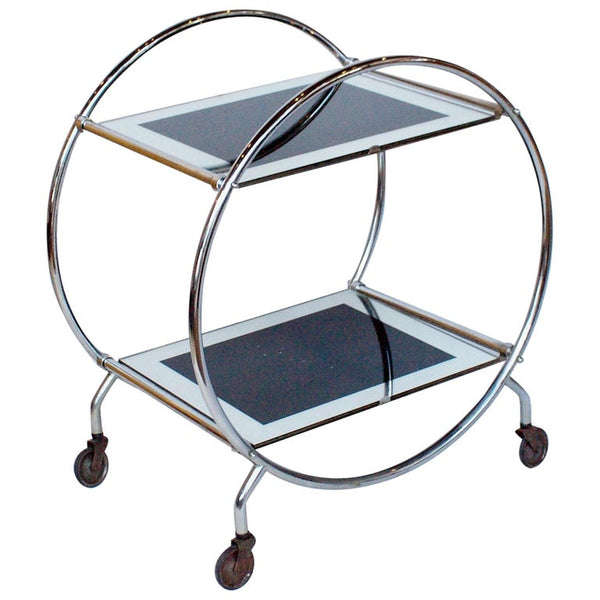 Art Deco Drinks Trolley Jeroen Markies Art Deco