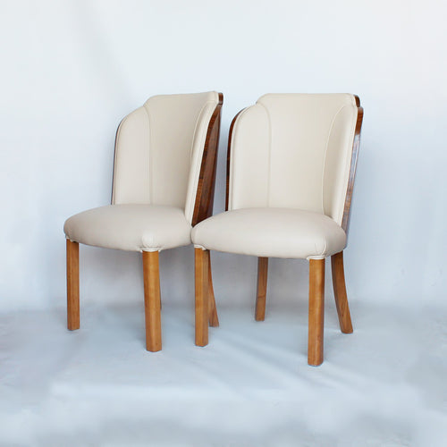Epstein Cloud Chairs