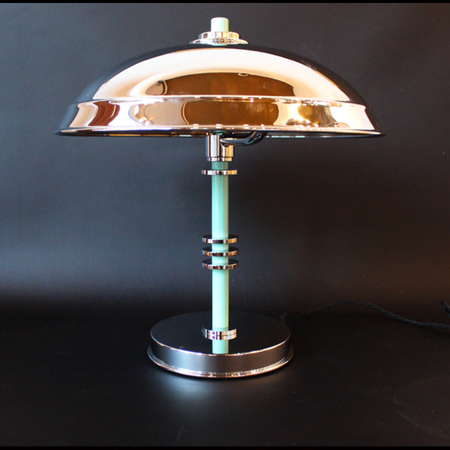 Uplighter Table Lamp